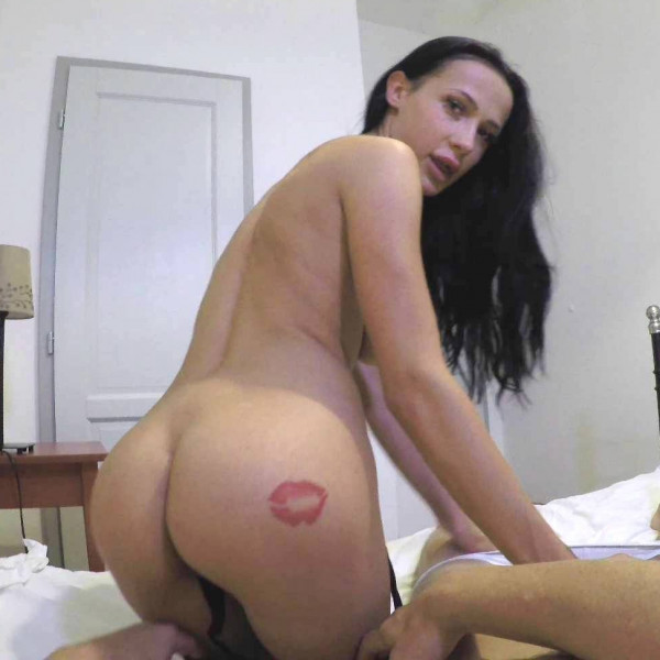 Sweet brunette gets some POV fucking - Photo 3 / 16